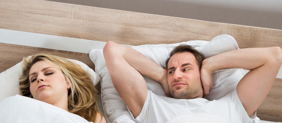 Snoring And Sleep Apnea Common Sleep